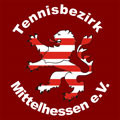 Logo Tennisbezirk Mittelhessen e.V.