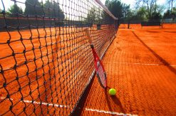 Tennisturnier