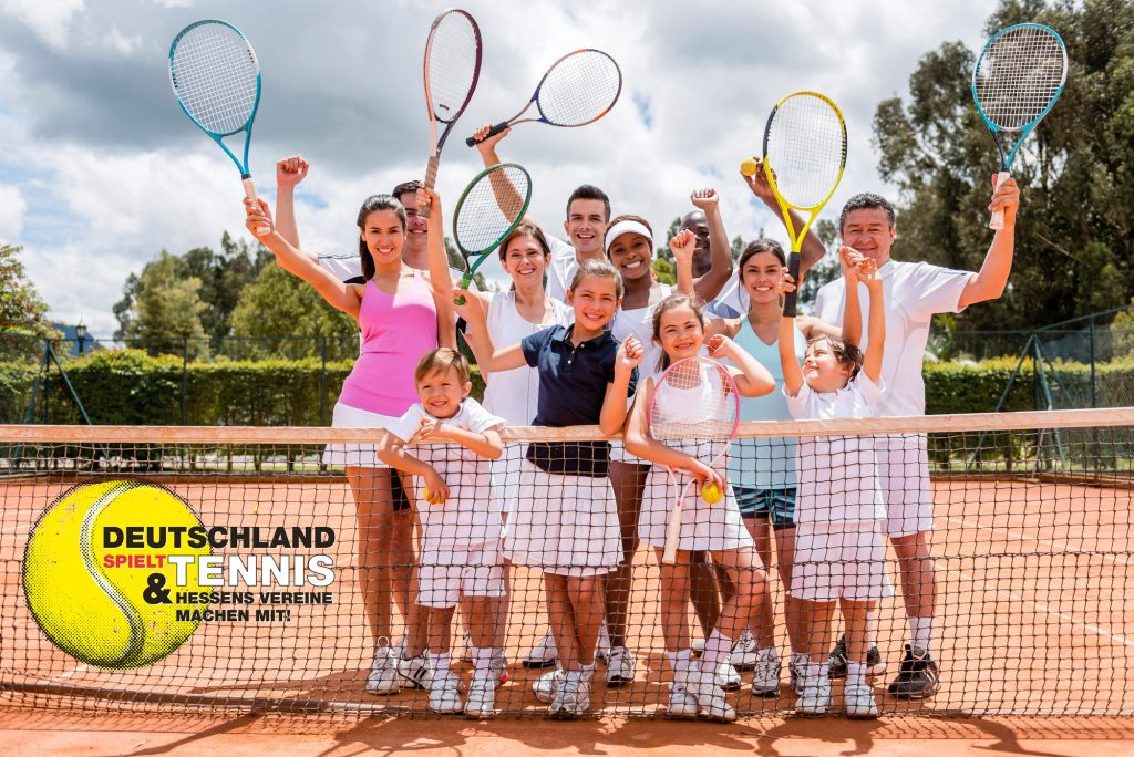 Tennisverbund Mittelhessen e.V.
