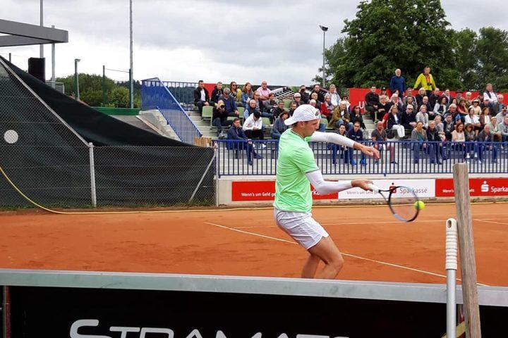 Marburg Open 2019