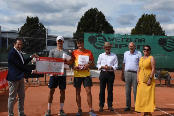 Tennis Mittelhessen